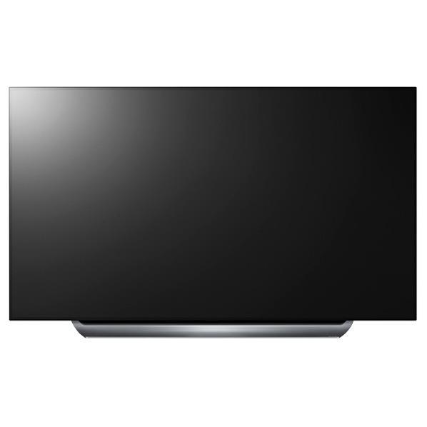 【送料無料】LGエレクトロニクス 77V型4K対応有機ELテレビ C8シリーズ OLED77C8PJA [OLED77C8PJA]【KK9N0D18P】【RNH】