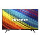 ハイセンス 43V型4K対応液晶テレビ HJ43N3000 [HJ43N3000]【KK9N0D18...