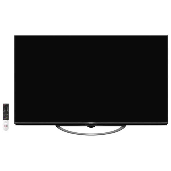 【送料無料】シャープ 60V型4K対応液晶テレビ AQUOS 4TC60AM1 [4TC60AM1]【KK9N0D18P】【RNH】