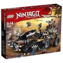 レゴジャパン LEGO ニンジャゴー 70654 ハンティング・デスストライカー 70654ハンテイングデスストライカ-