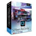 サイバーリンク(株) Screen Recorder 3 通常版 SCREENRECORDER3DXツウジヨウWC [SCREENRECORDER3DXツウジヨウWC]