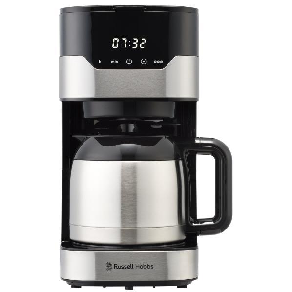 ラッセルホブス コーヒーメーカー グランドリップ 7653JP