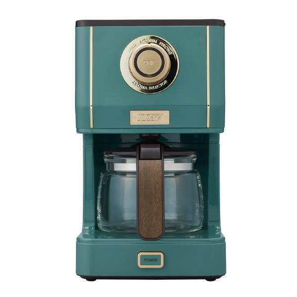 toffy(トーフィー) アロマドリップコーヒーメーカー K-CM5