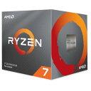 AMD AMD Ryzen 7 е╫еэе╗е├е╡ Ryzen 7 е╖еъб╝е║ 100-100000025BOX [100100000025BOX]б┌SPSPб█