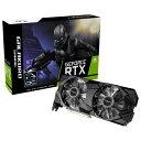 玄人志向 NVIDIA GEFORCE RTX 2070 Super搭載グラフィックボード GG-RTX2070SP-E8GB DF [GGRTX2070SPE8GBDF] JMPP