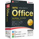 キングソフト WPS Office Gold Edition WEBWPSOFFICEGOLDWC [WEBWPSOFFICEGOLDWC]【SPMS】