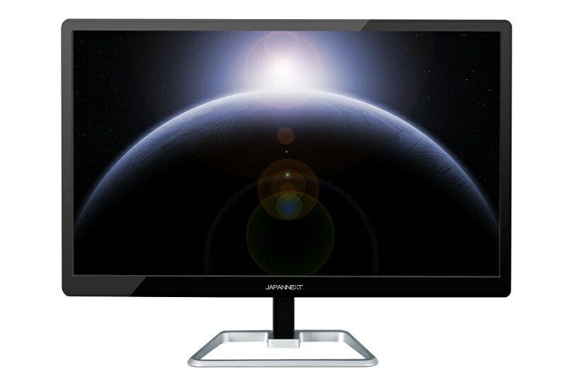 JAPANNEXT JN-IPS240UHD 4K 24インチ液晶ディスプレイ UHD HDCP2.2 HDMI2.0 FreeSync PCモニター発売記念特価
