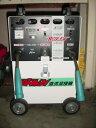 送料無料 代引不可 キシデン バッテリー溶接機 レッドリュウ BW-155BXR 新品