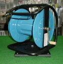 お持ちの常圧ホ-スで使えます マッハ 回転台付常圧用空ドラム D-700TC 新品