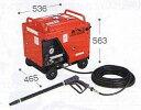 送料無料(一部地域除く) 代引不可 マキタ エンジン高圧洗浄機 EHW153S 新品