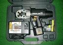 パナソニック 12V充電式圧着器 EZ3902N22K 新品