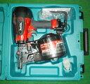 新JISN90対応 マキタ 90mm高圧エア釘打機 AN900HX 新品