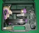 日立 4mmエアタッカ- N2504M ライト・エアダスタ付 新品