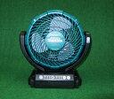 マキタ CF102DZ 14.4V/18Vリチウムイオンバッテリ対応 自動首振り機能付充電式ファン 本体のみ バッテリ・充電器別売 新品 扇風機