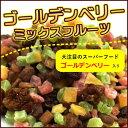 【送料無料】江戸屋《ダイエット・美容・健康》スーパーフード・ゴールデンベリー・ミックスフルーツ500