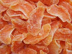 ダイエット フルーツ オレンジ