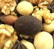 ダイエット 健康食品 ナッツ 激安 【ダイエタリーミックスナッツ】 チョコナッツミックス(チョコ入り) 250g【RCP】