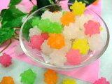 美味的糖果色彩柔和自然完成的[日元] 3000! !便宜5.00美元!糖果糖果300克[激安500(税別)!菓子 金平糖 300g【RCP】]