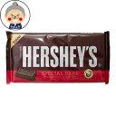 ハーシー HERSHEY'S ジャイアントダークチョコレート 198g Special dark 板チョコ チョコレートバー |チョコレート |