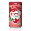 大正製薬 コバラサポート りんご風味 微炭酸 185ml×6...