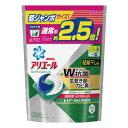 P&G アリエール リビングドライジェルボール3D つめかえ用 超ジャンボサイズ 44個入り (液体洗剤)
