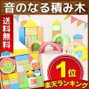 【エデュテの木のおもちゃ】SOUNDブロックスLarge(知育玩具 出産祝い 誕生日プレゼント キッ