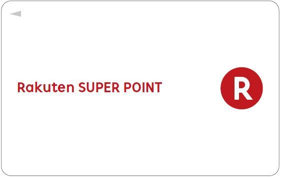 how to use rakuten point card
