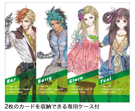 Japan OTAKU Club Edyカードの紹介画像2