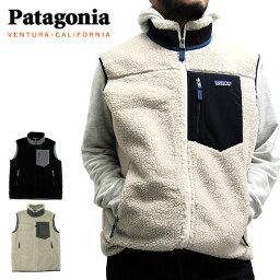 【送料無料】<strong>パタゴニア</strong> フリースベスト Patagonia レトロX 23048