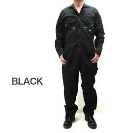 【2枚で送料無料】Dickiesディッキーズつなぎ487994879デラックスカバーオール長袖つなぎDELUXECOVERALL長袖ツナギ作業着作業服仕事着デッキーズユニフォーム02P05Nov16