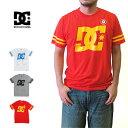DC SHOES ディーシーシューズ DCシューズ 56831052 メンズ 半袖 Tシャツ MENS RIVAL S/S T-SHIRT 【5400円以上で送料無料・メール便対応・メンズ】02P05Apr14M