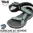 TEVA テバ テヴァ スポーツサンダル ウィメンズ ハリケーン XLT HURRICANE XLT 4176 レディース 女性用 ウィメンズ メール便不可 P01Jul16