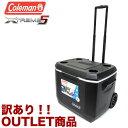 【訳あり】【アウトレット】コールマン Coleman クーラーボックス エクストリーム 50QT 3...