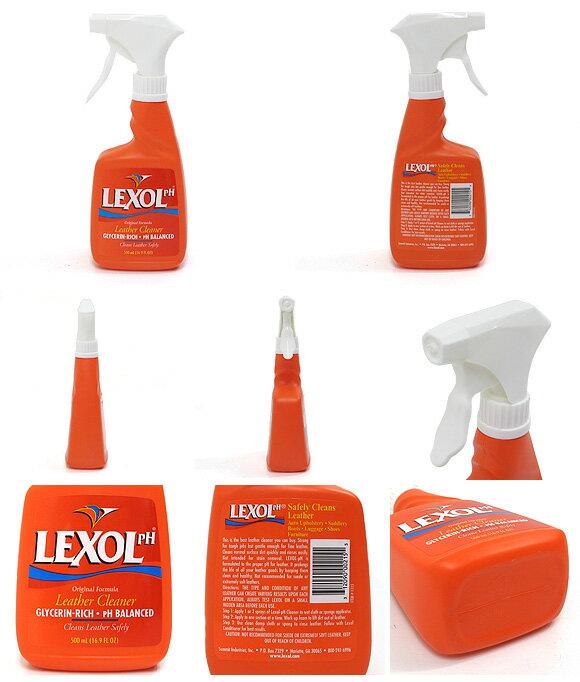 【送料無料】LEXOL レクソル 500ml ...の紹介画像2