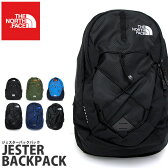 THE NORTH FACE ノースフェイス リュック デイパック ジェスター CE83 CHJ4 NF00CHJ4 JESTER BACKPACK 02P18Jun16