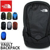 THE NORTH FACE ノースフェイス リュック デイパック ヴォルト CE84 CHJ0 NF00CHJ0 VAULT BACKPACK 02P09Jul16