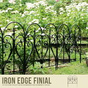 ��������ե��� Iron edge Finial