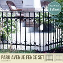 ��������ե��� Park avenue fence set