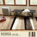 ラグマット Risorsa ラグマット【140×200】