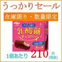 【うっかりセール】丸永製菓 マルチ乳酸菌チョコバー (55ml×6) 8個【丸永製菓】【訳あり 在庫処分品】