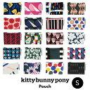 Kitty Buny Pony ポーチ Sサイズ 韓国 韓国...
