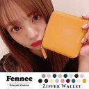 【ちぃぽぽさんご愛用♪】 Fennec Zipper Wal...