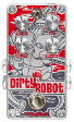 【レビューを書いて次回送料無料クーポンGET】DigiTech Dirty Robot エフェクター [並行輸入品][直輸入品]【デジテック】【ギター・ベース用シンセサイザーペダル】【新品】【RCP】