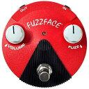 【レビューを書いて次回送料無料クーポンGET】Jim Dunlop FFM6 Band of Gypsys Fuzz Face Mini エフェクター [並行輸入品][直輸入品] ..