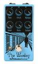 【レビューを書いて次回送料無料クーポンGET】EarthQuaker Devices The Warden V2 エフェクター【メーカー1年保証】【アースクウエイカ..