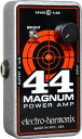 【レビューを書いて次回送料無料クーポンGET】Electro-Harmonix 44 Magnum エフェクター [並行輸入品][直輸入品] 【エレクトロ・ハー...
