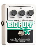 【レビューを書いて】Electro Harmonix Big Muff Pi with Tone Wicker エフェクター [並行輸入品][直輸入品]【エレクトロ・ハーモニクス】