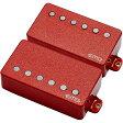 【レビューを書いて次回送料無料クーポンGET】EMG 57/66 set RED [並行輸入品][直輸入品]【新品】【ギター用ピックアップ】【RCP】