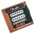 【レビューを書いて次回送料無料クーポンGET】Fender Tex-Mex Stratocaster Pickup set【フェンダー】【テレキャスター用】【新品】【ギター用ピックアップ】【RCP】