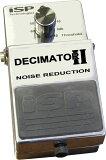 【レビューを書いて】ISP Technologies DECIMATOR II エフェクター [直輸入品][並行輸入品]【Noise Reduction】【ノイズリダクション】【新品】【RCP】